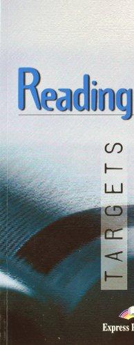 9781903128862: Reading and writing targets. Student's book. Per le Scuole superiori: 3
