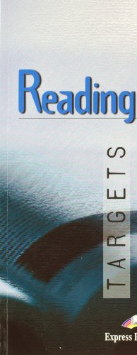 9781903128862: Reading and Writing Targets