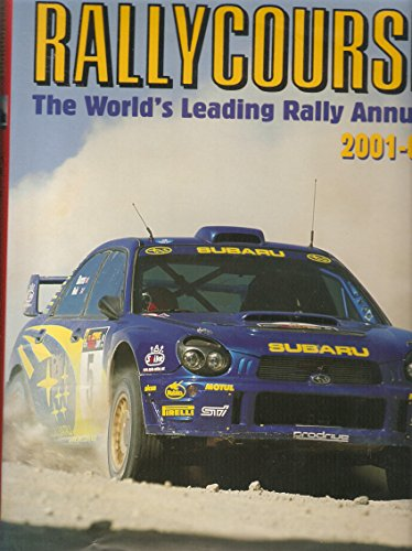 9781903135051: Rallycourse: The World's Leading Rally Annual 2001-02