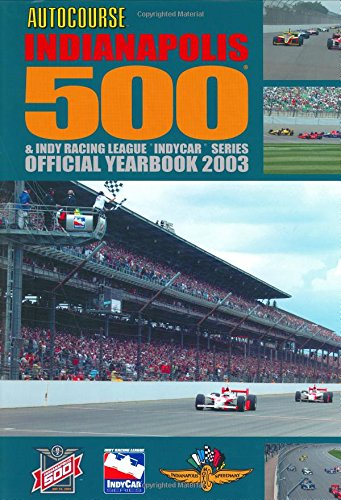 Autocourse Indianapolis 500 & Indy Racing League: Small, Steve (managing