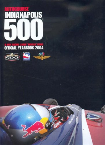 9781903135464: Indianapolis 500 and Indy Racing League Indycar Series (Yearbook)