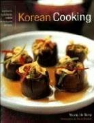 Korean Cooking: Song, Young Jin
