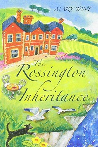 The Rossington Inheritance: Tant, Mary