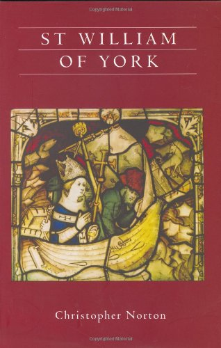 9781903153178: St William of York