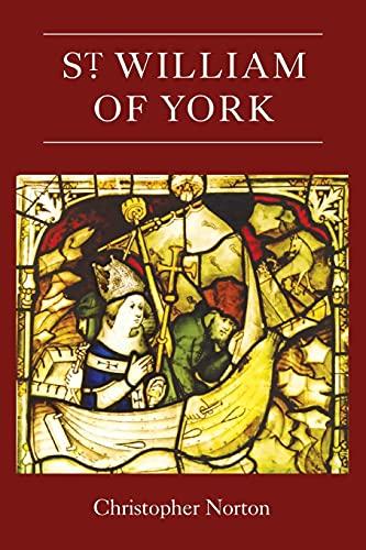 9781903153598: St William of York