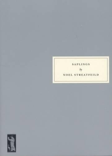 9781903155059: Saplings (Persephone book)