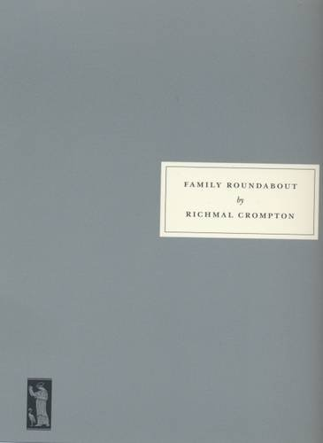 9781903155134: Family Roundabout (Persephone book)