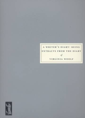 9781903155882: A Writer's Diary