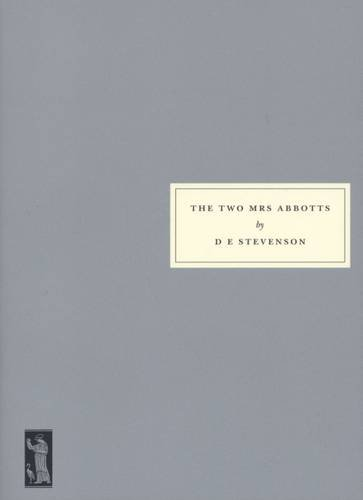 9781903155943: The Two Mrs Abbotts