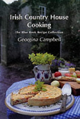 9781903164068: Irish Country House Cooking