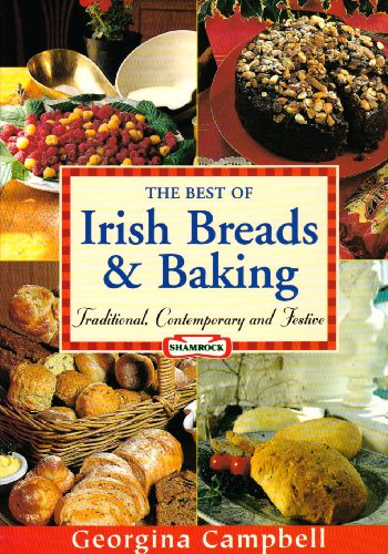 9781903164174: The Best of Irish Breads and Baking