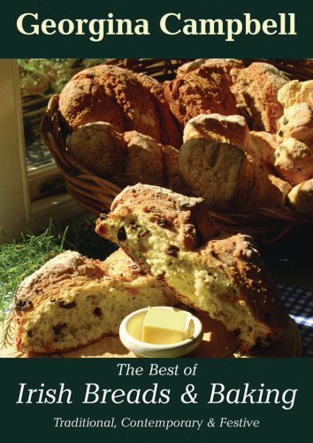 9781903164259: The Best of Irish Breads and Baking: Traditional, Contemporary and Festive