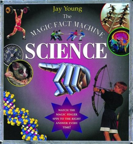 9781903174449: The Magic Fact Machine Science