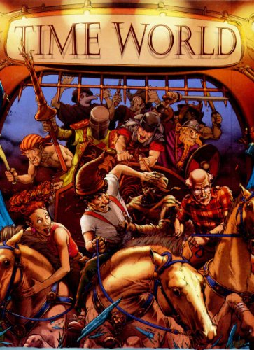 9781903174999: Time World