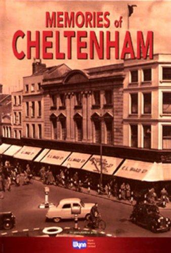 9781903204177: Memories of Cheltenham