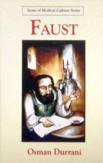 9781903206157: Faust (Icons of Modern Culture)