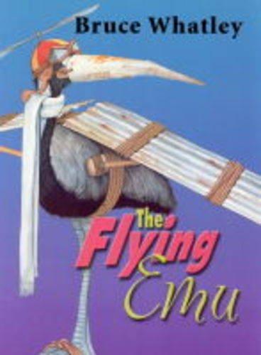 9781903207239: The Flying Emu