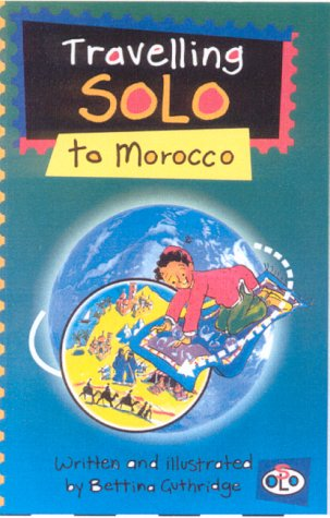 9781903207383: Travelling Solo to Morocco