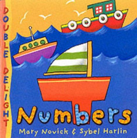 Numbers (Double Delights): S Novick, M. Harlin