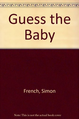 9781903207697: Guess the Baby