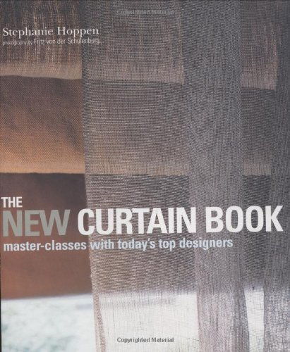 9781903221136: The New Curtain Book