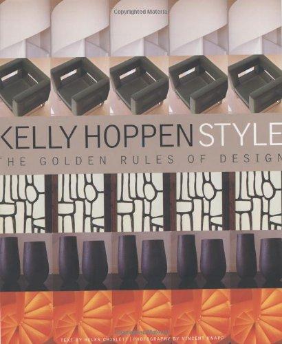 9781903221266: Kelly Hoppen Style