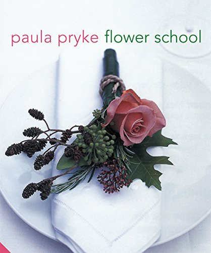 Flower School: Paula Pryke