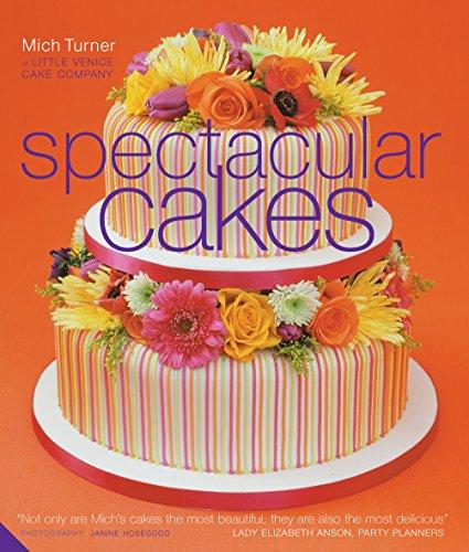 9781903221396: Spectacular Cakes