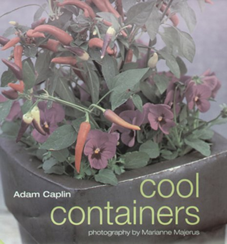 9781903221563: Cool Containers