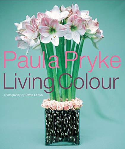 Living Colour: Pryke, Paula