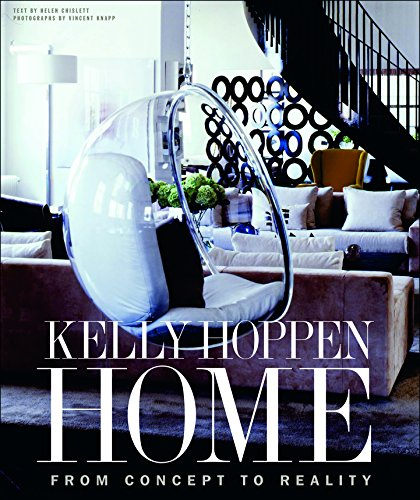 9781903221914: Kelly Hoppen Home: From Concept to Reality