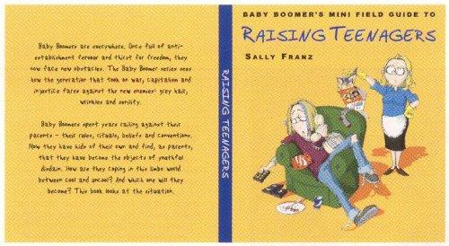 Baby Boomer's Mini Field to Raising Teenagers: Sally Franz