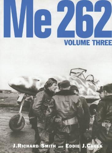 9781903223000: Me 262