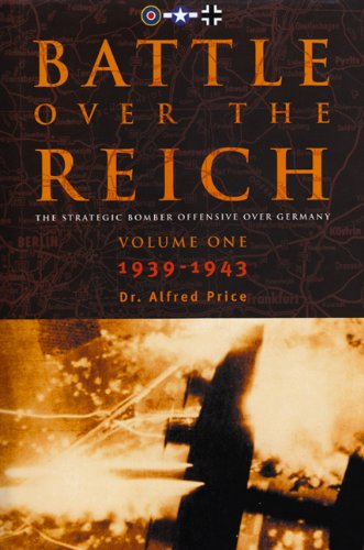 9781903223475: Battle Over The Reich