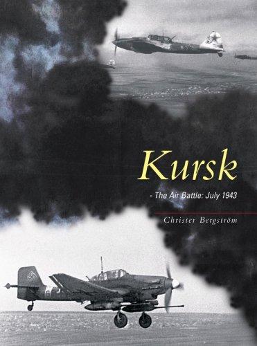 9781903223888: Kursk: The Air Battle, July 1943