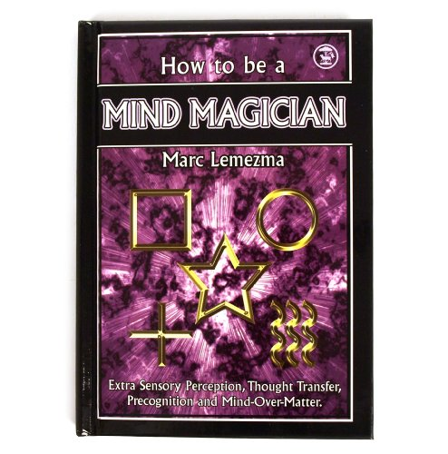 9781903230183: How to be a Mind Magician
