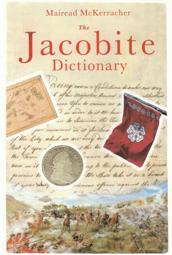 9781903238462: The Jacobite Dictionary