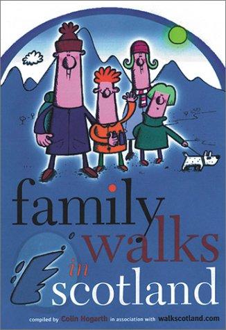 9781903238585: Family Walks in Scotland