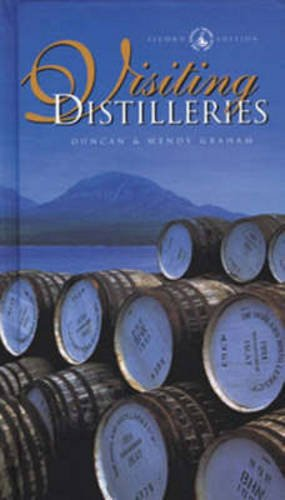 9781903238646: Visiting Distilleries