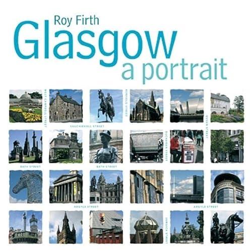9781903238790: Glasgow: A Portrait