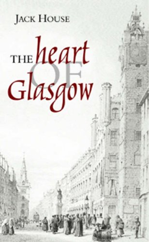 9781903238851: The Heart of Glasgow