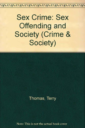 the extent of the problem of sex offenders in the united states The research employed a combined sample of 4,724 sex offenders drawn from 10 prior studies seven of the studies involved sex offenders in canada, two involved sex offenders in the united states and one involved sex offenders in the united kingdom.