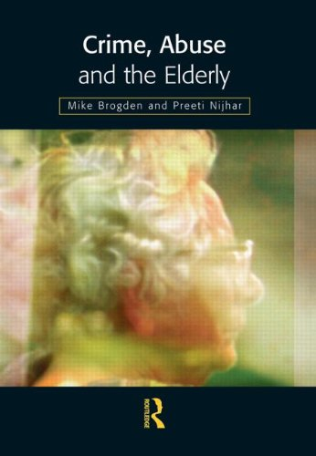9781903240038: Crime, Abuse and the Elderly