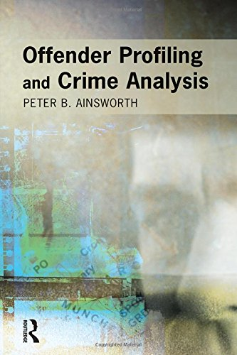 9781903240229: Offender Profiling and Crime Analysis