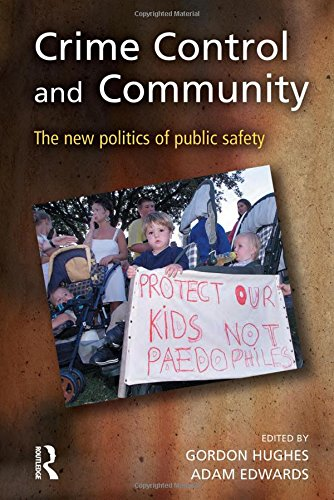 9781903240540: Crime Control and Community