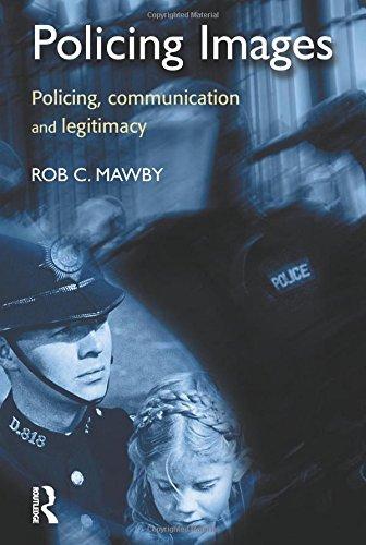 Policing Images: Rob Mawby