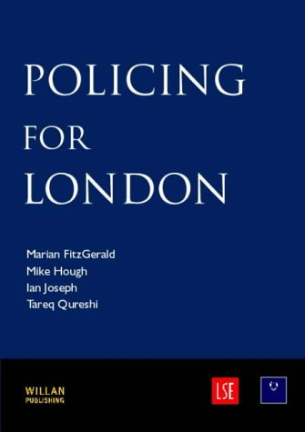 9781903240939: Policing for London