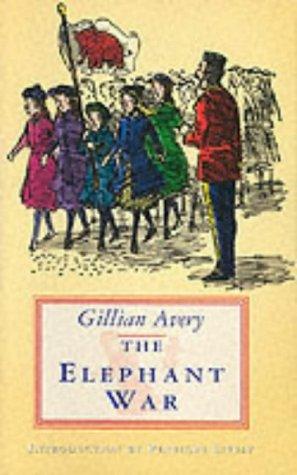 9781903252048: The Elephant War