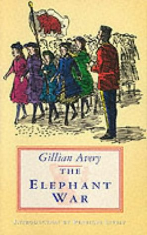 9781903252048: The Elephant War