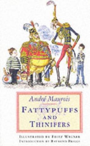 9781903252079: Fattypuffs and Thinifers